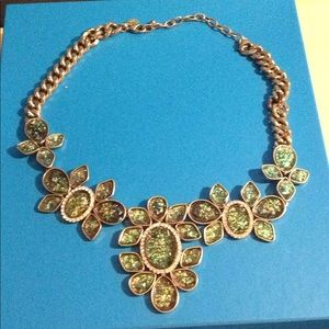 Joan Rivers collection necklace